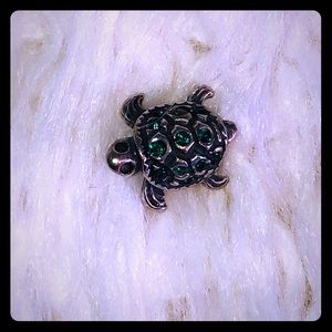 Jewelry - Pandora bracelet compatible turtle charm